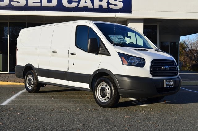 2018 Transit 150 Low Roof, Cargo Van #F18125 - photo 4