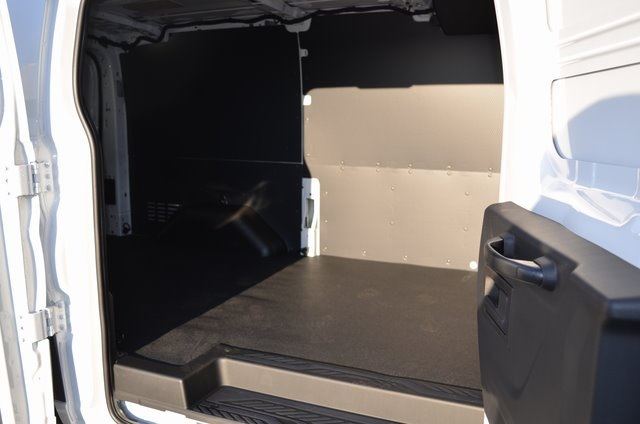 2018 Transit 150 Low Roof, Cargo Van #F18125 - photo 16