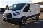 2018 Transit 150 Low Roof, Cargo Van #F18125 - photo 1