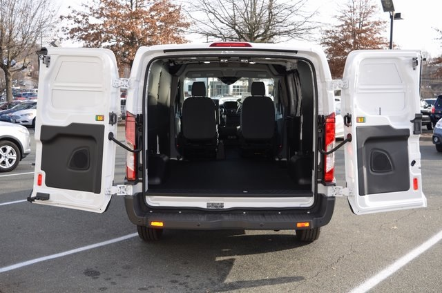 2018 Transit 150 Low Roof, Cargo Van #F18184 - photo 2