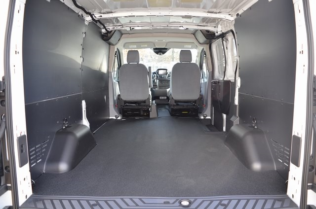 2018 Transit 150 Low Roof, Cargo Van #F18184 - photo 13