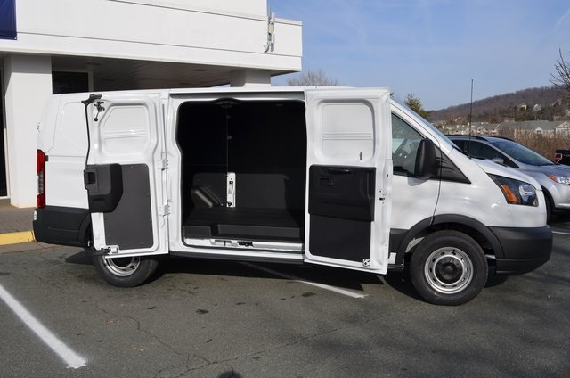 2018 Transit 150 Low Roof, Cargo Van #F18184 - photo 14