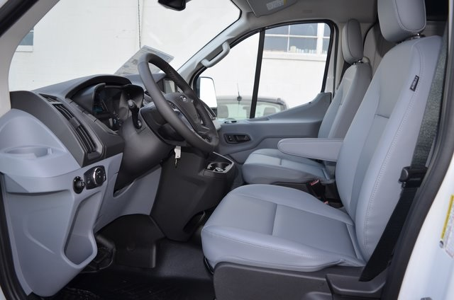 2018 Transit 150 Low Roof, Cargo Van #F18184 - photo 18