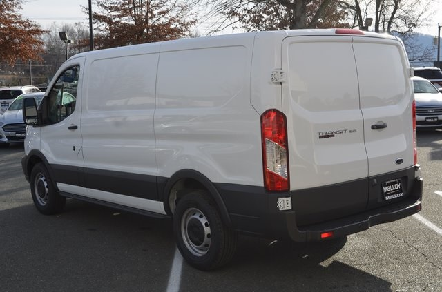 2018 Transit 150 Low Roof, Cargo Van #F18184 - photo 6