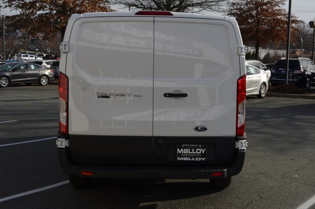2018 Transit 150 Low Roof, Cargo Van #F18184 - photo 7
