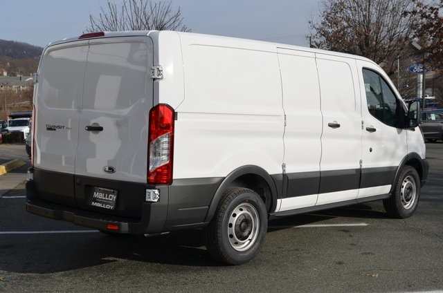 2018 Transit 150 Low Roof, Cargo Van #F18184 - photo 8