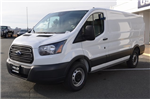 2018 Transit 150 Low Roof, Cargo Van #F18184 - photo 1