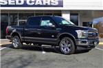 2018 F-150 SuperCrew Cab 4x4, Pickup #F18202 - photo 4