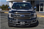 2018 F-150 Crew Cab 4x4, Pickup #F18202 - photo 4