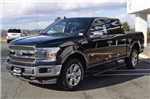 2018 F-150 Crew Cab 4x4, Pickup #F18202 - photo 1