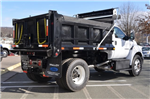 2018 F-750 Regular Cab DRW,  Godwin Manufacturing Co. Dump Body #F18257 - photo 1