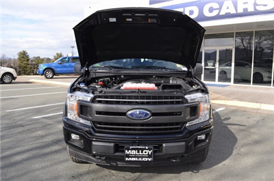 2018 F-150 Super Cab 4x4, Pickup #F18270 - photo 12