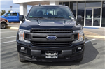 2018 F-150 Super Cab 4x4, Pickup #F18270 - photo 5