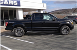 2018 F-150 Super Cab 4x4, Pickup #F18270 - photo 8