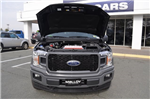 2018 F-150 Crew Cab 4x4, Pickup #F18291 - photo 13