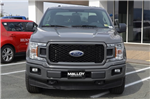 2018 F-150 Crew Cab 4x4, Pickup #F18291 - photo 4