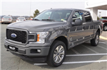 2018 F-150 Crew Cab 4x4, Pickup #F18291 - photo 1