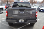 2018 F-150 Crew Cab 4x4, Pickup #F18291 - photo 6