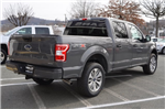 2018 F-150 Crew Cab 4x4, Pickup #F18291 - photo 7