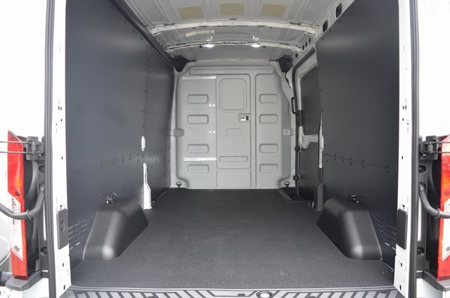2018 Transit 250 Medium Roof, Sortimo Van Upfit #F18309 - photo 13