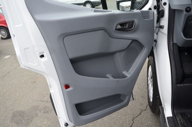 2018 Transit 250 Medium Roof, Sortimo Van Upfit #F18309 - photo 18
