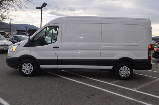 2018 Transit 250 Medium Roof, Sortimo Van Upfit #F18309 - photo 5
