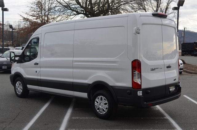 2018 Transit 250 Medium Roof, Sortimo Van Upfit #F18309 - photo 6