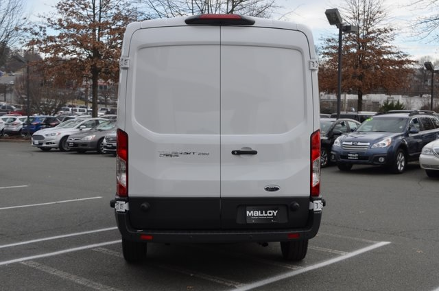 2018 Transit 250 Medium Roof, Sortimo Van Upfit #F18309 - photo 7