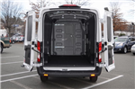 2018 Transit 250 Medium Roof, Sortimo Van Upfit #F18309 - photo 1
