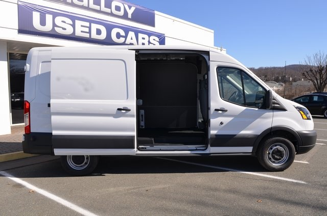 2018 Transit 150 Med Roof, Cargo Van #F18330 - photo 14