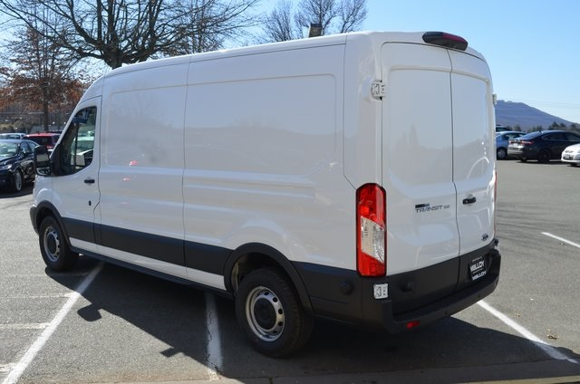 2018 Transit 150 Med Roof, Cargo Van #F18330 - photo 6