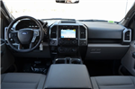 2018 F-150 Crew Cab 4x4, Pickup #F18352 - photo 24