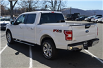 2018 F-150 Crew Cab 4x4, Pickup #F18352 - photo 2