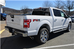 2018 F-150 Crew Cab 4x4, Pickup #F18352 - photo 6