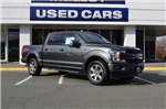 2018 F-150 SuperCrew Cab 4x4, Pickup #F18367 - photo 4