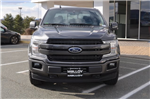 2018 F-150 SuperCrew Cab 4x4, Pickup #F18367 - photo 6
