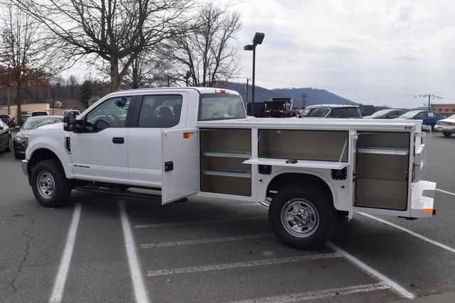 2018 F-350 Crew Cab 4x4,  Knapheide Service Body #F18375 - photo 16