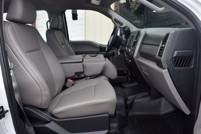 2018 F-350 Crew Cab 4x4,  Knapheide Service Body #F18375 - photo 28