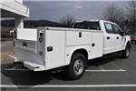 2018 F-350 Crew Cab 4x4,  Knapheide Service Body #F18375 - photo 1