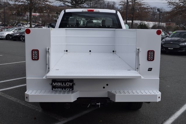 2018 F-250 Super Cab 4x4,  Reading SL Service Body #F18377 - photo 16