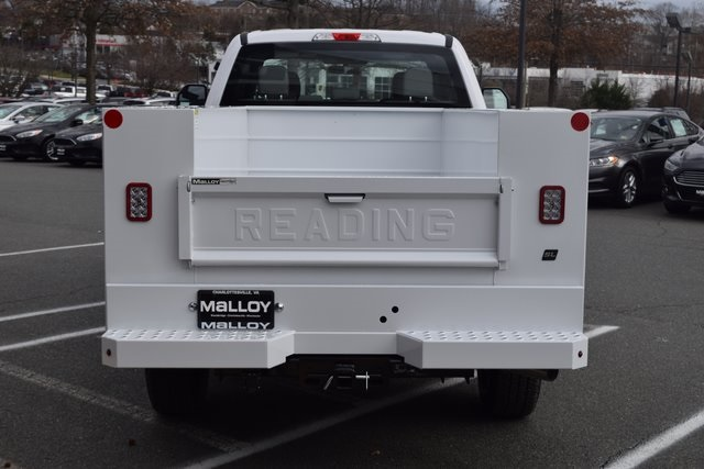2018 F-250 Super Cab 4x4,  Reading SL Service Body #F18377 - photo 7