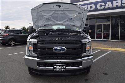 2018 F-250 Super Cab 4x4,  Reading SL Service Body #F18377 - photo 12