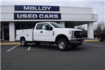 2018 F-250 Super Cab 4x4,  Reading SL Service Body #F18377 - photo 8