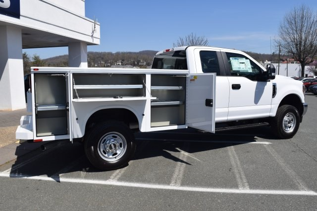2018 F-250 Super Cab 4x4, Knapheide Standard Service Body #F18406 - photo 17