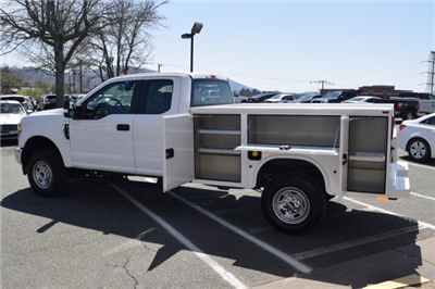 2018 F-250 Super Cab 4x4, Knapheide Standard Service Body #F18406 - photo 14