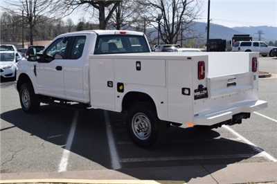 2018 F-250 Super Cab 4x4, Knapheide Standard Service Body #F18406 - photo 2