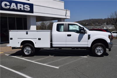 2018 F-250 Super Cab 4x4, Knapheide Standard Service Body #F18406 - photo 8