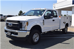 2018 F-250 Super Cab 4x4, Knapheide Standard Service Body #F18406 - photo 1