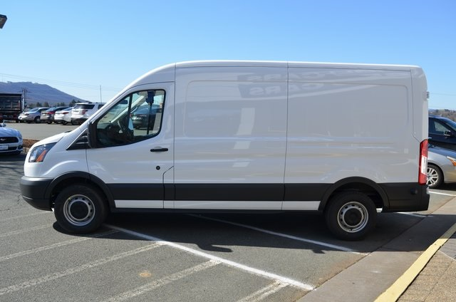 2018 Transit 150 Med Roof, Cargo Van #F18449 - photo 4