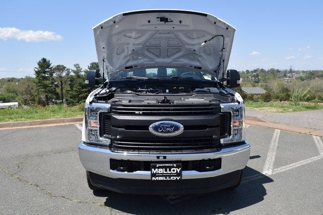 2018 F-350 Regular Cab DRW 4x4,  Service Body #F18462 - photo 13